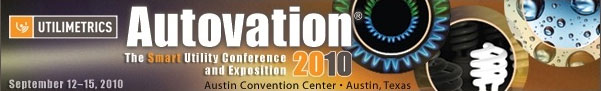 Autovation 2010: The Smart Utility Conference and Exposition